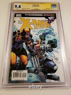 X-Men (1st Series) #200 2007 CGC Signature Series 9.4 Stan Lee Signed