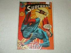 Neal Adams Bronze Age Lot! X-men 60 Cgc Série Signature Batman 244 Avengers 93