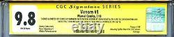 Venin Vol 4 1 Cgc 9.8 Ss X5 Mcfarlane Michelinie Romita Sotomayor Croquis Asm 50